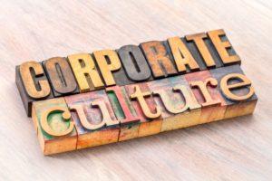 Het ligt niet aan de cultuur (maar aan de Business)