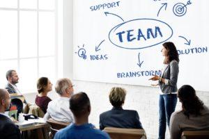 Waarom organisaties niet leren