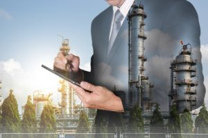 De vier uitgangspunten van omgevingsmanagement