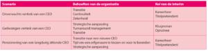 Strategische selectie van een interim-type (klik voor groter)